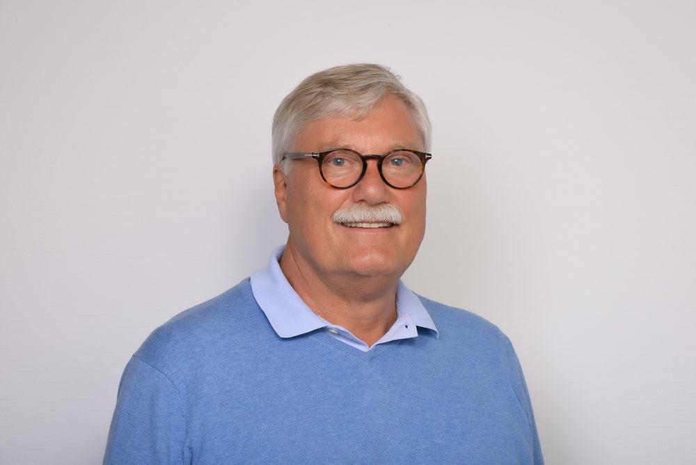 Orthopäde Stuttgart Nord - Dr. Amro - Portrait Dr. med. Jens Ahrendt