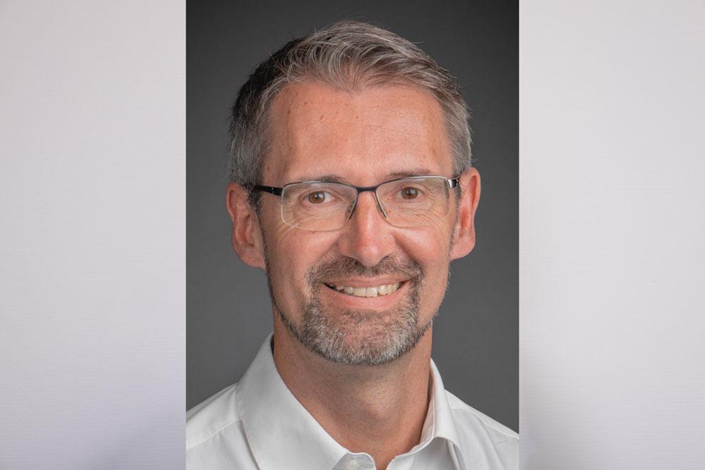 Orthopäde Stuttgart Nord - Dr. Amro - Portrait Dr. med. Michael Hess