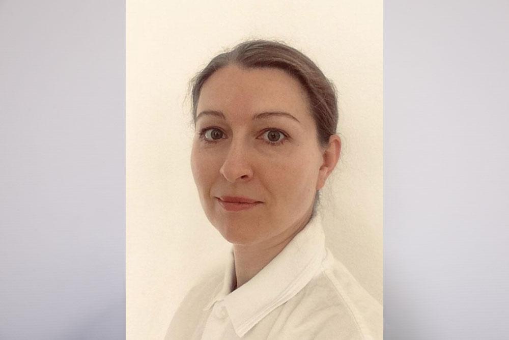 Orthopäde Stuttgart Nord - Dr. Amro - Portrait Frau Vilena Takhaeva Wiehe