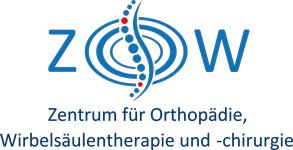 Orthopäde Stuttgart Nord | Dr. Nahed Amro Logo